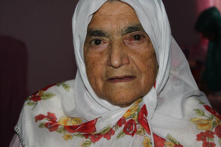 Muhtar Bekir'in Annesi Hastahanede Yatıyor