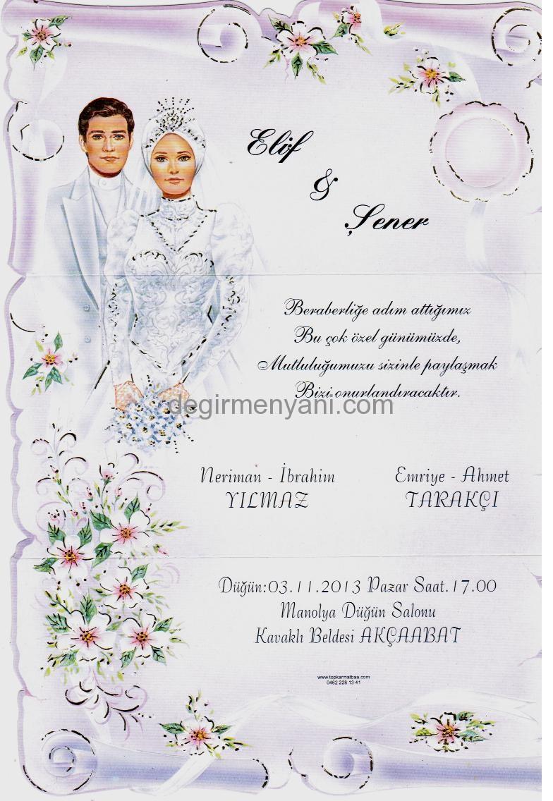 Şener Tarakçı Evleniyor