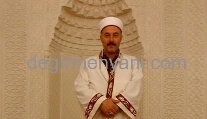 Camii İmamı'nın İsteği Var
