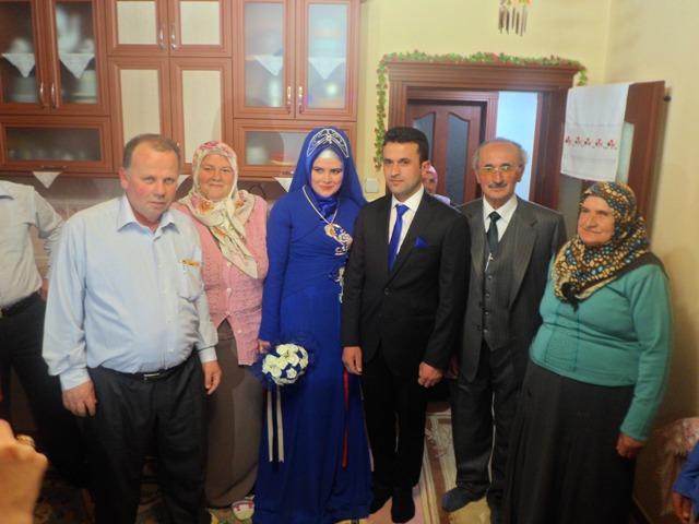 Ali Aksu'nun Mutlu Günü