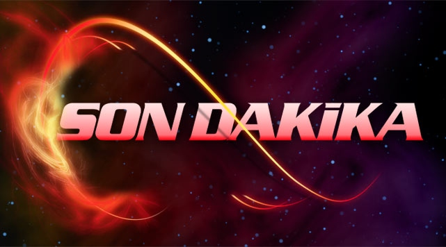 Son Dakika !