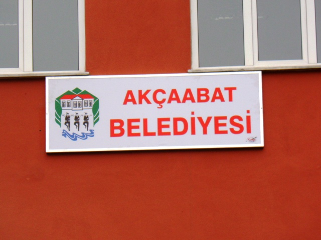 Adacık Yerine Akçaabat Belediyesi