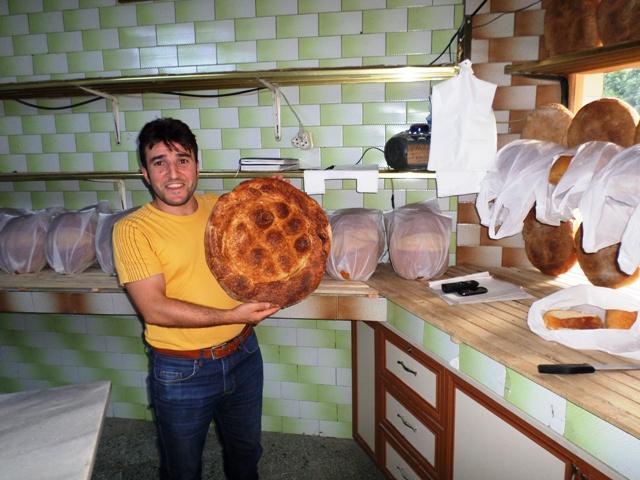 Adacık'ta Ramazan Pidesi Kaç Lira Olacak