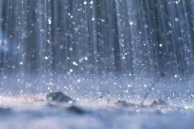 Adacık Yağmura Teslim