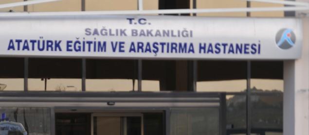 Tedavisi Ankara'da Devam Edecek