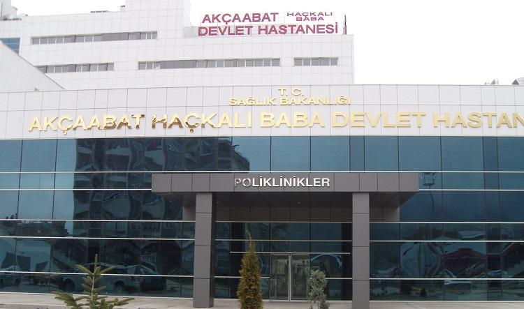 Kutoz'lu Ahmet Hastanede Yatıyor