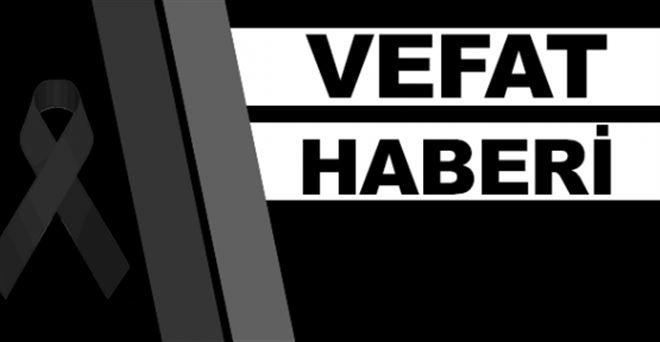 Cenaze Haberi