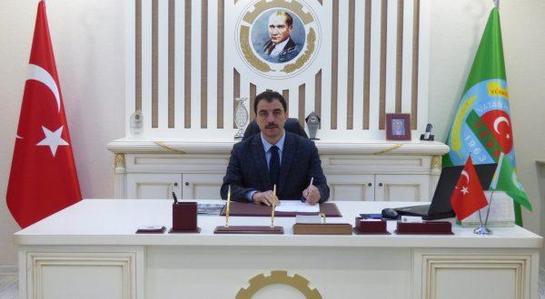 Ziraat Odası Başkanı Patates Ekim Yasağı İle İlgili Açıklama Yaptı
