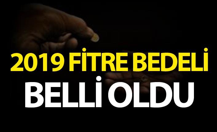 2019 Fitre bedeli belli oldu – Fitre nedir, ne zaman verilir?