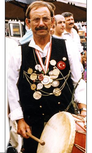 AHMET ERGÜL