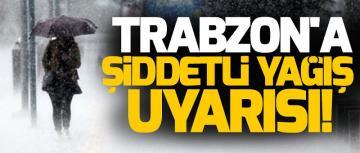 Trabzon Valiliğinden uyarı! Tüm vatandaşlar dikkatli olsun…