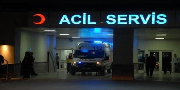 Hastanede Yatan Hastalarımız