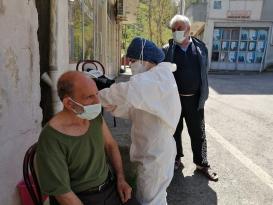 Trabzon dikkat! Bakanlık'tan 2 doz aşı olanlarla ilgili yeni karar