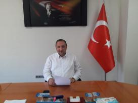 Ali Çolak Esnaf Odası Başkanlığı'na Aday Oldu